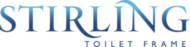 Autonomie & vie quotidienne / Cadre de toilettes Stirling Elite Deluxe Homecraft