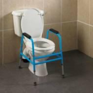 Autonomie & vie quotidienne / Cadre de toilettes enfant
