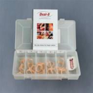 Orthopédie sur-mesure et de série / Kit pédiatrique Oval-8®