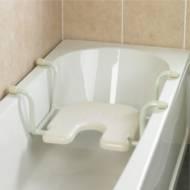 Autonomie & vie quotidienne / Siège de bain suspendu Days