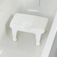 Tabouret réducteur de baignoire Savanah™ - 20 cm | Autonomie & vie quotidienne