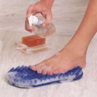 Brosse pour pieds - Soapy Soles™ | Autonomie & vie quotidienne