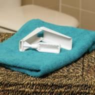 Autonomie & vie quotidienne / Aide papier toilette pliable Homecraft