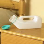 Autonomie & vie quotidienne / Urinal Homme Homecraft