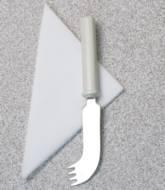 Combiné couteau-fourchette  Homecraft | Autonomie & vie quotidienne