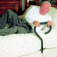 Barre de lit BedCane™ | Autonomie & vie quotidienne