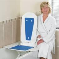 Revêtements matelassés pour Bathmaster™ Deltis™ | Autonomie & vie quotidienne