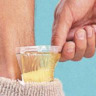 Protège talon / coude avec coussin en gel | Autonomie & vie quotidienne