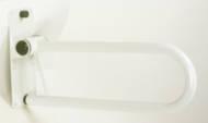 Barre d'appui WC Devon MKII Homecraft | Autonomie & vie quotidienne