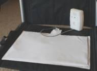 Détecteur de chaise pour alarme anti-chute | Autonomie & vie quotidienne