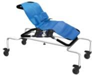 Autonomie & vie quotidienne / Chariot de douche pour chaise Starfish™