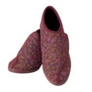 Chaussons confortables enveloppants pour femmes | Autonomie & vie quotidienne