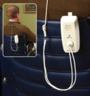 Cordon magnétique de l'alarme anti-chute | Autonomie & vie quotidienne