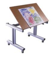 Equipements de Rééducation / Easywind™ Table d'ergothérapie inclinable