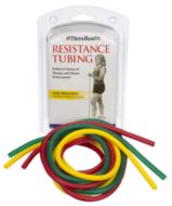 Exercices physiques & Fitness / Pack patient multi-tubes - élastiques de musculation TheraBand®