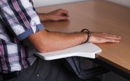 Equipements de Rééducation / Repose-bras universel Jumborest