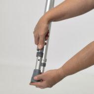 Tabouret de douche en aluminium Days | Autonomie & vie quotidienne