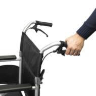 Aides à la mobilité / Fauteuil de transfert Express 41 cm Days
