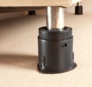 Réhausseurs de meubles Langham Sure-Grip | Autonomie & vie quotidienne