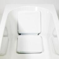 Coussin de bain rembourré Homecraft   Autonomie & vie quotidienne