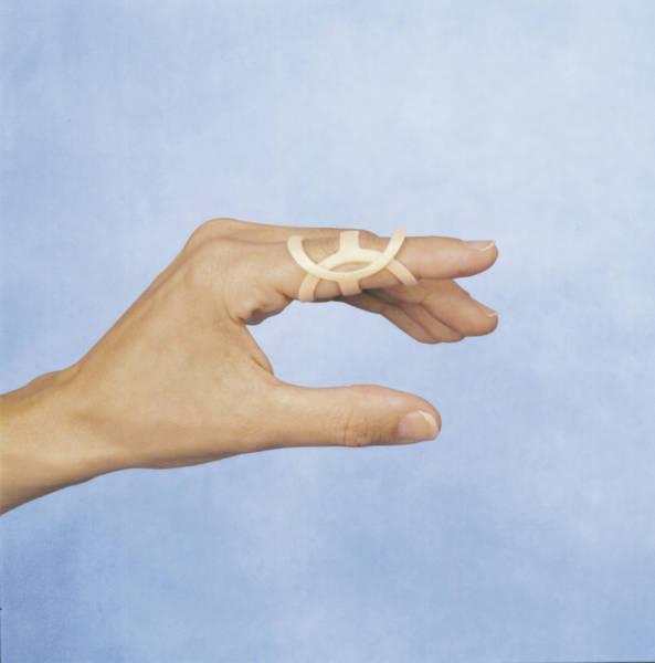 Orthopédie sur-mesure et de série / Anneaux individuels Oval-8®