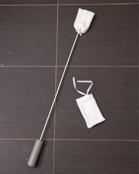 Lave orteils - Éponge avec manche Homecraft | Autonomie & vie quotidienne