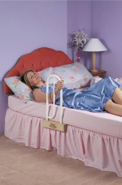 Barre de lit Bed Leaver™ | Autonomie & vie quotidienne