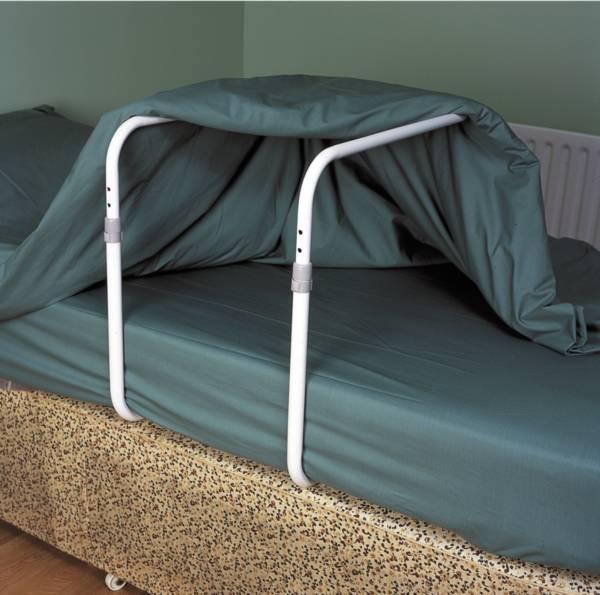 Arceau de lit réglable Homecraft | Autonomie & vie quotidienne