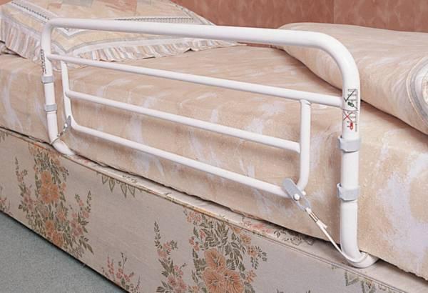 Barrière de lit Homecraft | Autonomie & vie quotidienne