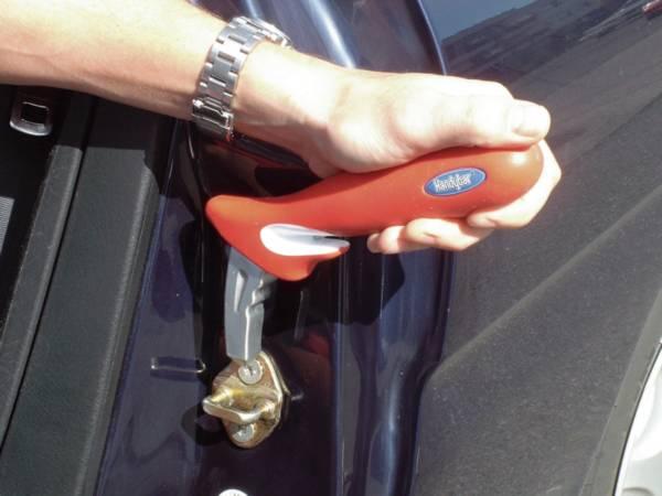 Poignée de transfert pour voiture HandyBar™ | Aides à la mobilité
