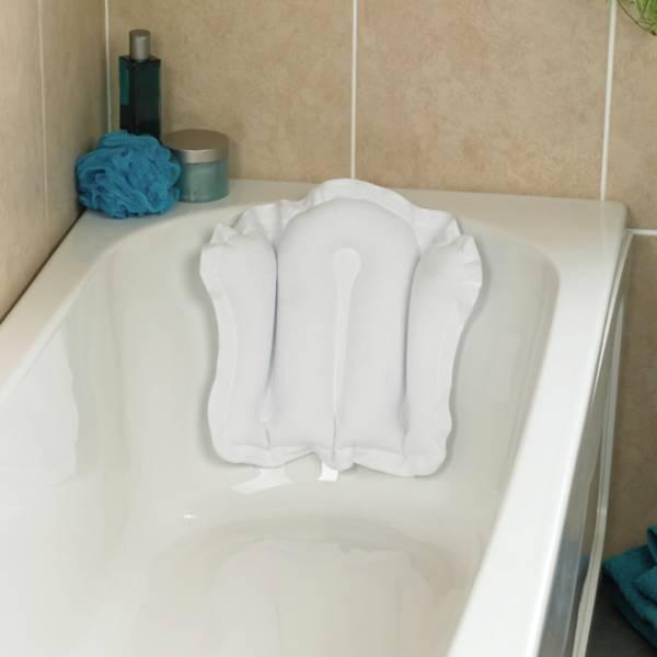 Oreiller de bain Homecraft | Autonomie & vie quotidienne