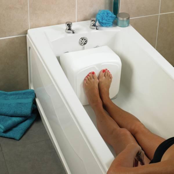 Réducteur de baignoire Ashby | Autonomie & vie quotidienne