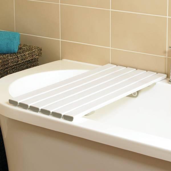 Planche de bain Savanah™ grande largeur | Autonomie & vie quotidienne
