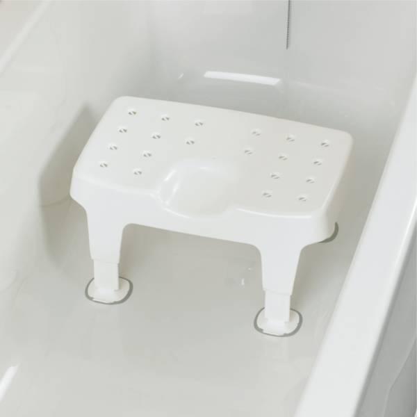 Tabouret réducteur de baignoire Savanah™ - 15/20 cm | Autonomie & vie quotidienne