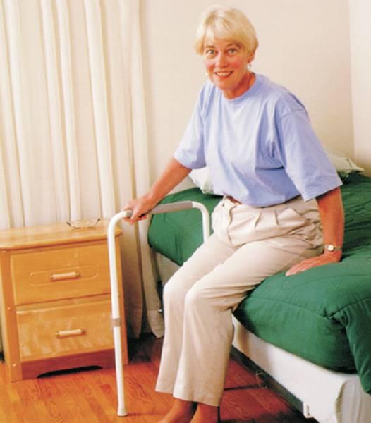 Barre de lit Smart-Rail™ | Aides à la mobilité