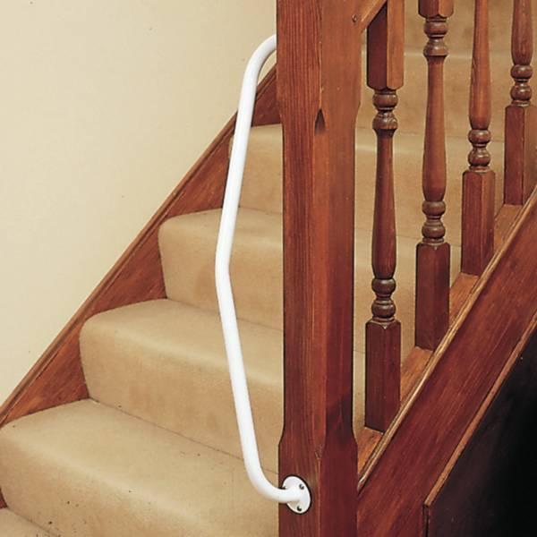 Barre d'appui pour escalier | Autonomie & vie quotidienne