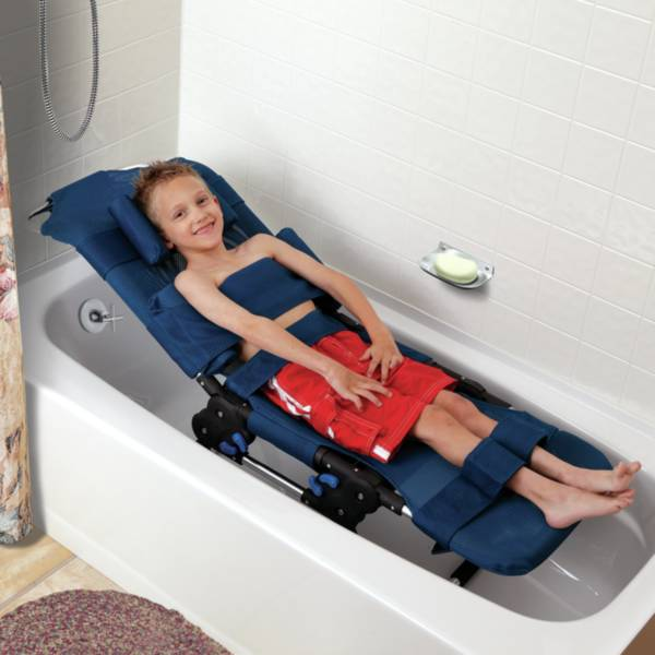 Autonomie & vie quotidienne / Chaise de bain Starfish­™ Tumble Forms 2™