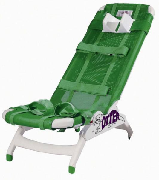Autonomie & vie quotidienne / Chaise de bain Otter tissu standard