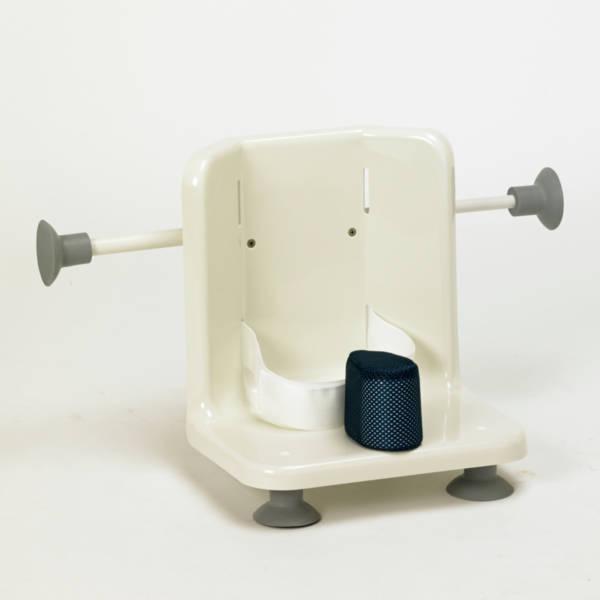 Siège de bain pédiatrique renforcé | Autonomie & vie quotidienne