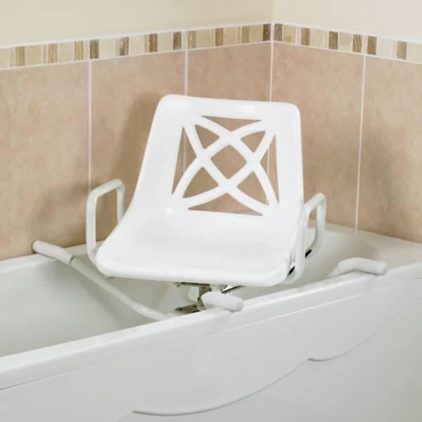 Siège de bain pivotant Days | Autonomie & vie quotidienne