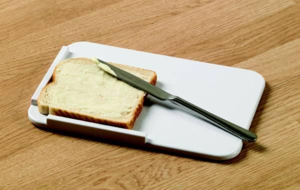 Planche à découper en plastique Homecraft   Autonomie & vie quotidienne