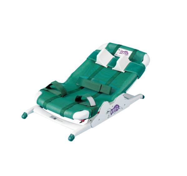 Chaise de bain Otter tissu standard | Autonomie & vie quotidienne