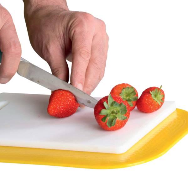 Tapis de table antidérapant rectangle Dycem® | Autonomie & vie quotidienne