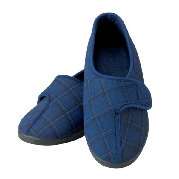 Chaussons confortables pour hommes | Autonomie & vie quotidienne