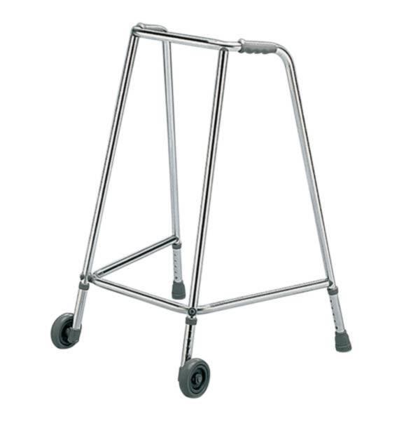 Aides à la mobilité / Déambulateur 2 roues très petite largeur Days