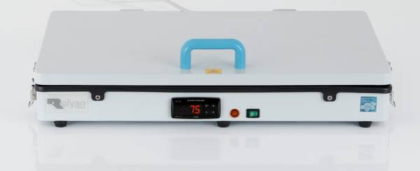 Four à chaleur sèche Rolyan®   Orthopédie sur-mesure et de série