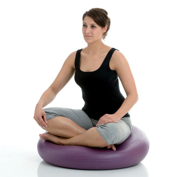 Balance Ball Xxl: Exercices Physiques & Fitness / Coussin Dynair XXL
