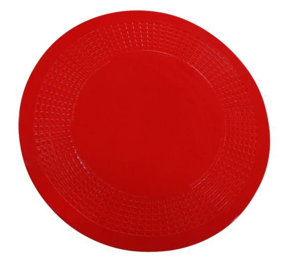 Tapis de table antidérapant rond Dycem®   Autonomie & vie quotidienne