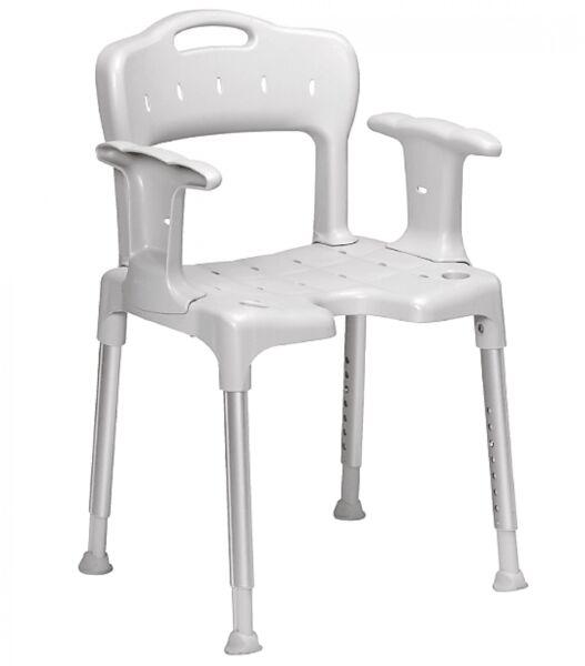 Chaise de douche modulable Swift - Etac® | Autonomie & vie quotidienne