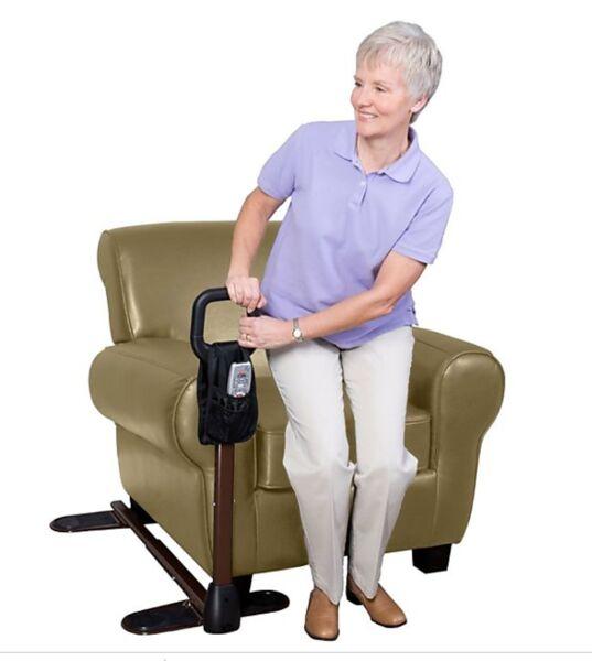 Aide à la levée du fauteuil - CouchCane™ | Aides à la mobilité
